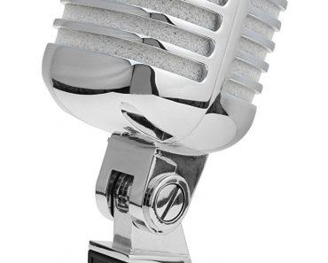 Microfonos Lovetendencias