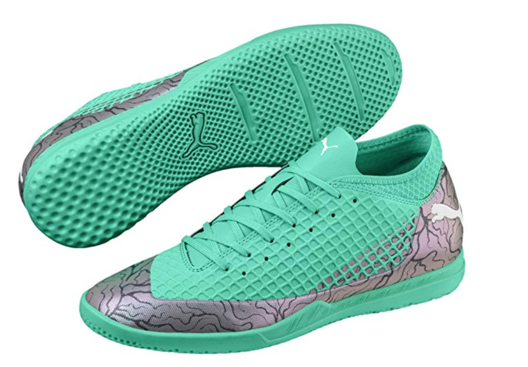 Zapatillas de fútbol Puma Future  644db5d5cc42d