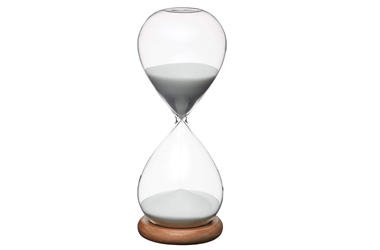 d072d59e51cb Relojes de Arena para Decoración
